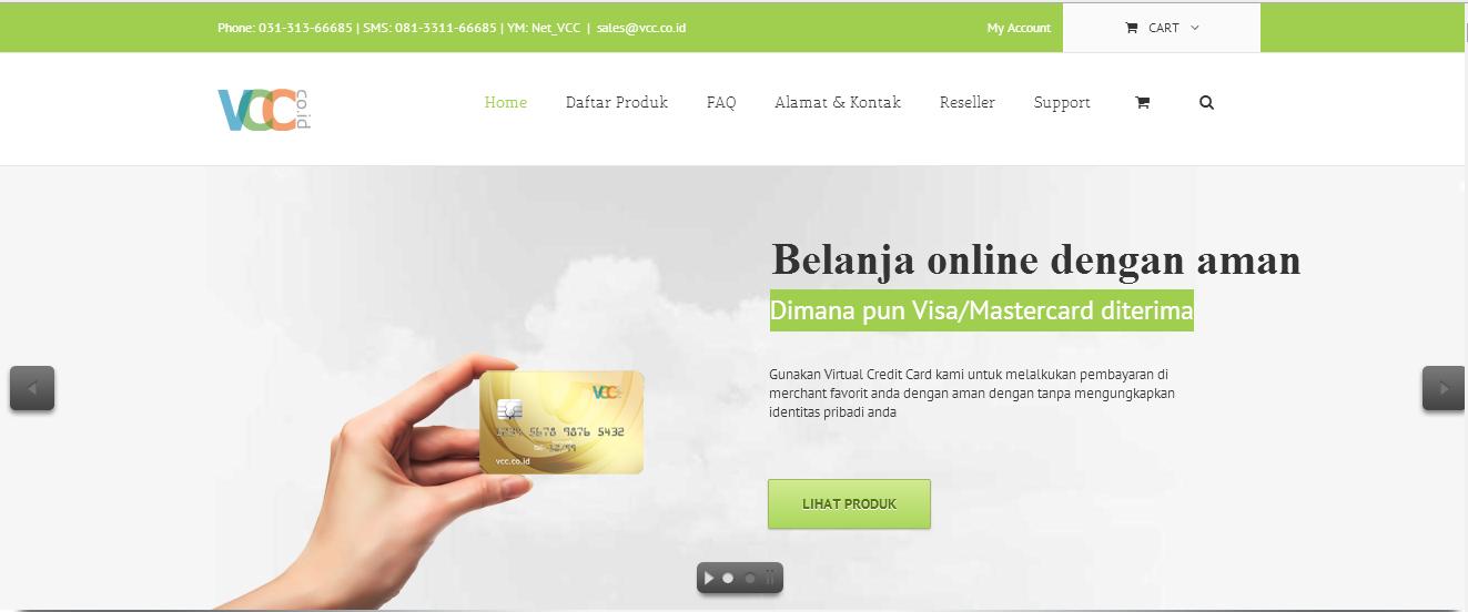 Vcc.co.id