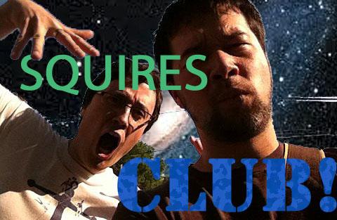 Squires Club
