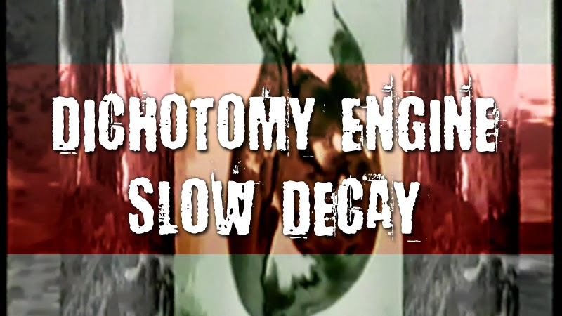Slow Decay video