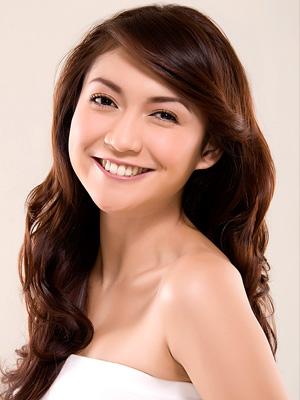 Profil Biodata Aisyah Maharani - gosipboo.blogspot.com