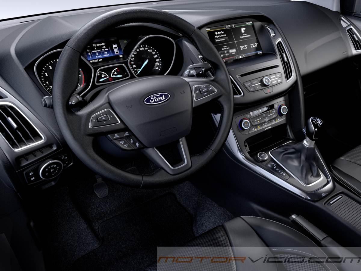 carro Novo Focus 2015