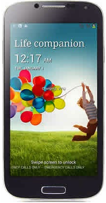 dbphone Mini S4 Android
