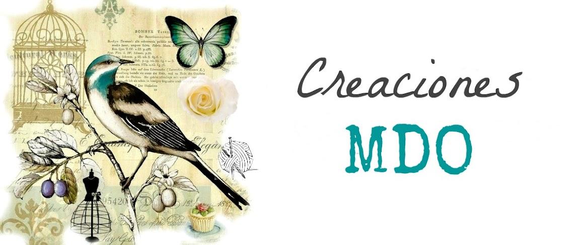 Creaciones MDO