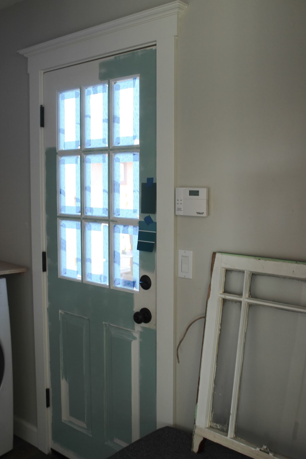 Homestyle: Picking the right hue for an interior door