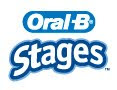 Oral B Stages logo