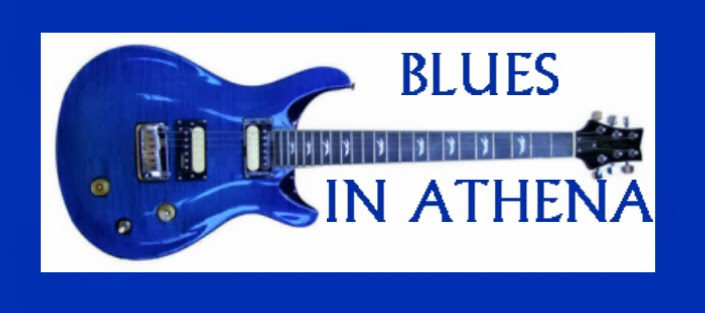 BLUES IN ATHENA