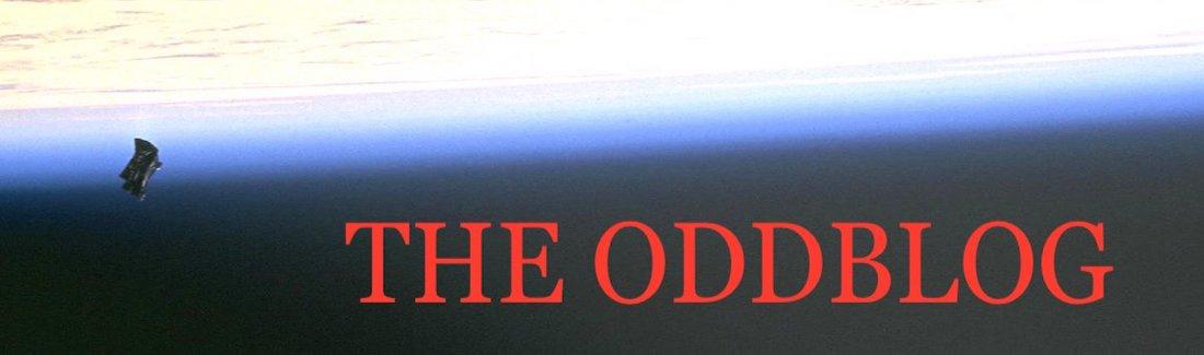 The OddBlog