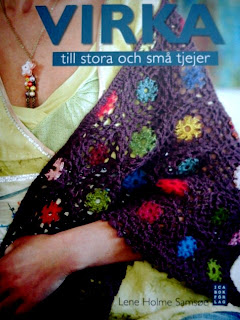 Virka till stora och sm tjejer