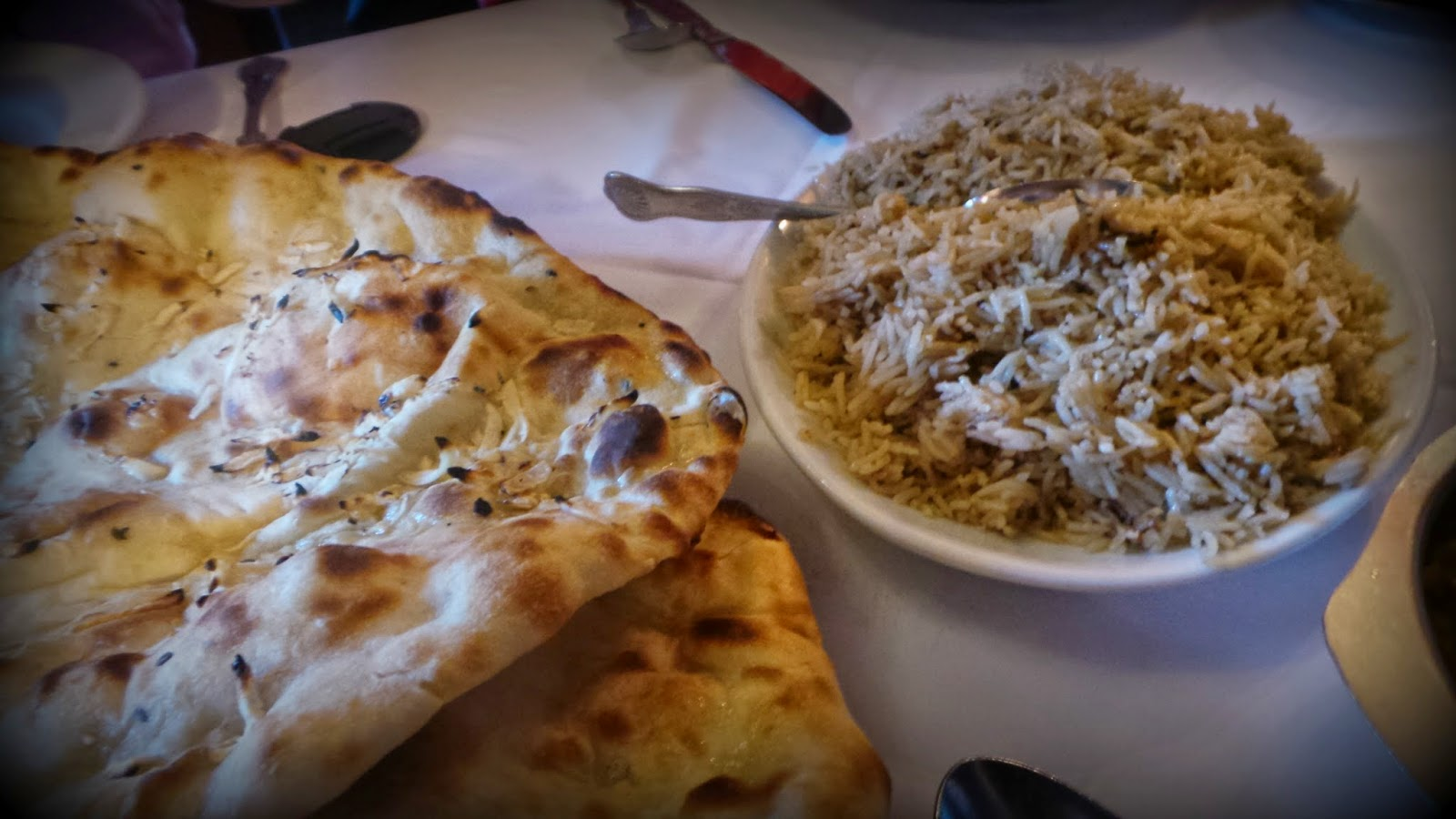 curry side dishes bradford omar khans
