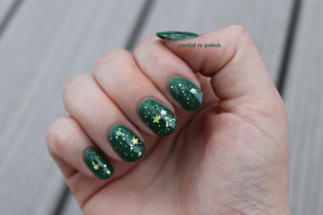 Star Candy Polish Orion
