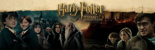 'Harry Potter Wizard's Collection' tem novos detalhes revelados | Ordem da Fênix Brasileira