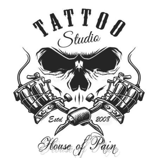 House of Pain Tattoos