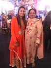 Aditi and Sunila