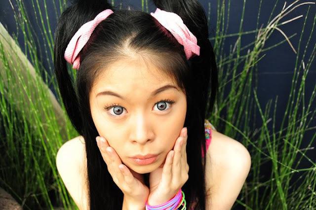 gambar foto Linzy 7 Icons (Seven Icons) Go go girls Terbaru