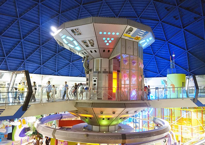 Space World, Fukuoka