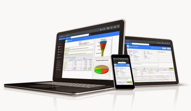 Top 5 Online CRM Success Mantras