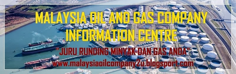 MALAYSIA OIL AND GAS COMPANY INFORMATION CENTRE