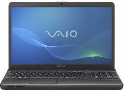 Sony VAIO VPC-EH13FX/B Laptop Driver and Review