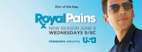 COMPLETED : Enter our USA Network Summer Prize Pack Giveaway  ($291 value)
