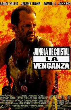 Poster Jungla De Cristal