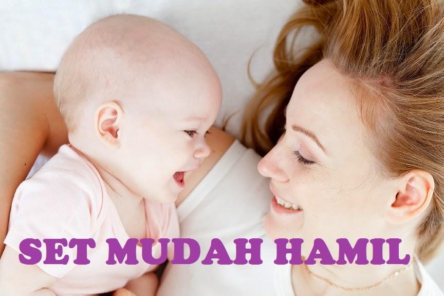 SET MUDAH HAMIL