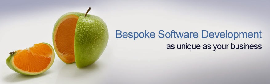 Bespoke Software & Application Development