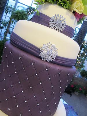 Wedding Cake to Adore