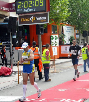 XIV-Media Maratón de Albacete