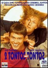 2 Tontos Muy Tontos (1994) DvdRip Latino