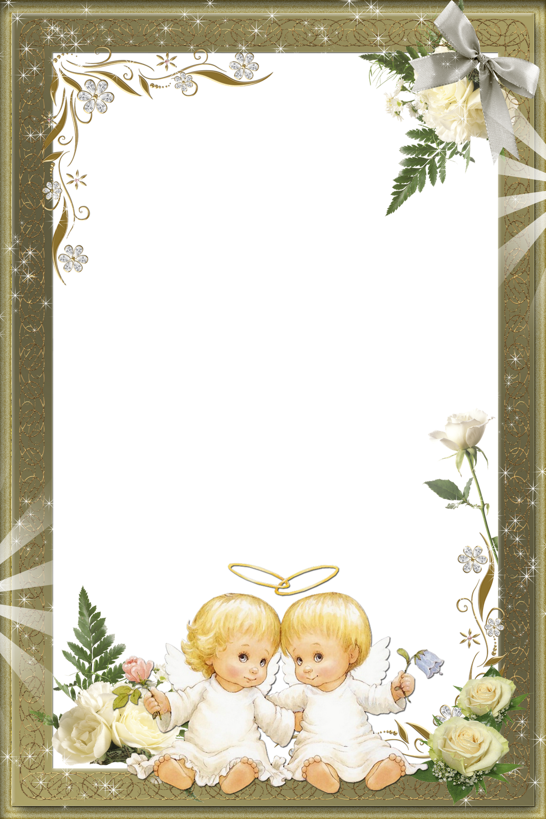 Angel Frames