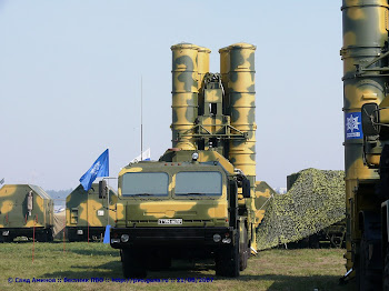 Putin gives green light to sale of S-400 missile system to China