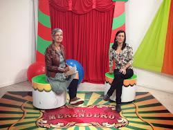 """Visitamos """" El Merendero"""" Canal 3TV"""