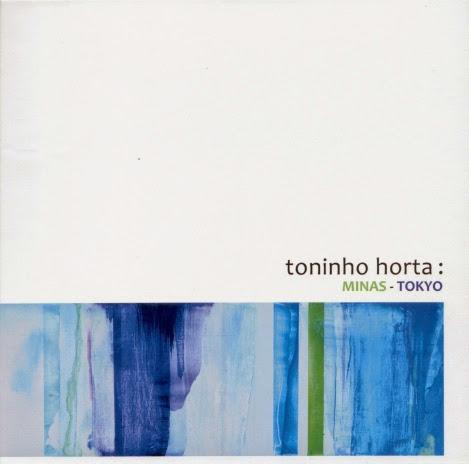 Lançamento 2012 > CD 'Minas-Tokyo'