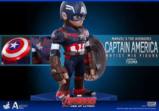 Action Figures: Marvel, DC, etc. - Página 2 Hot-toys---avengers---age-of-ultron---artist-mix-figures-designe-121043