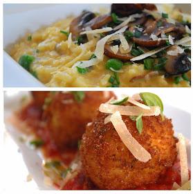 Studio 5: Italian Comfort Food