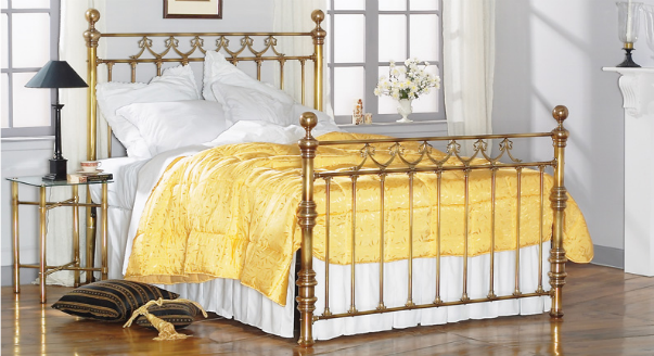 24 new design bedroom in classic style