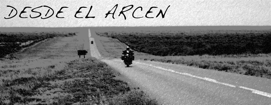 DESDE EL ARCÉN