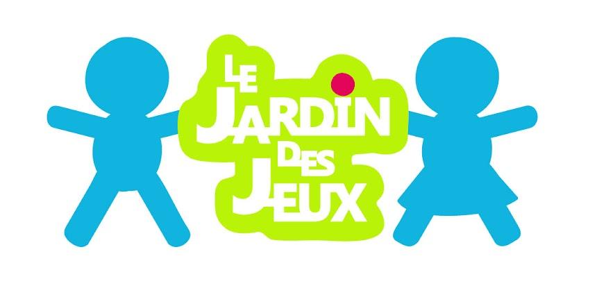 LE JARDIN DES JEUX