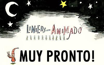 Liniers animado