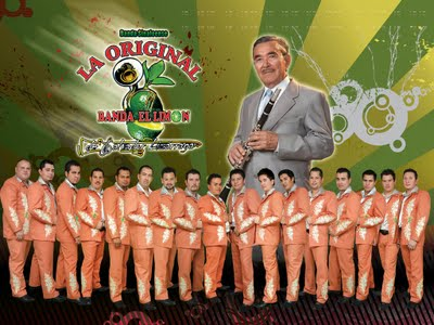 La Original Banda El Limon - La Original (2013)