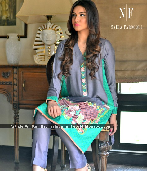 newest Spring Summer Dress Collection 2015