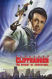 Watch Cliffhanger (1993) movie free online