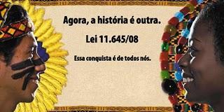 LEI Nº 11.645 - DE 10 MARÇO DE 2008