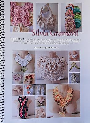 cordão de flores, cachecol de croche com flores, como fazer cachecol de croche com flores, pap cachecol de flores, croche, como fazer flores de croche