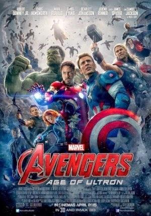 Film Bioskop Avengers Age of Ultron