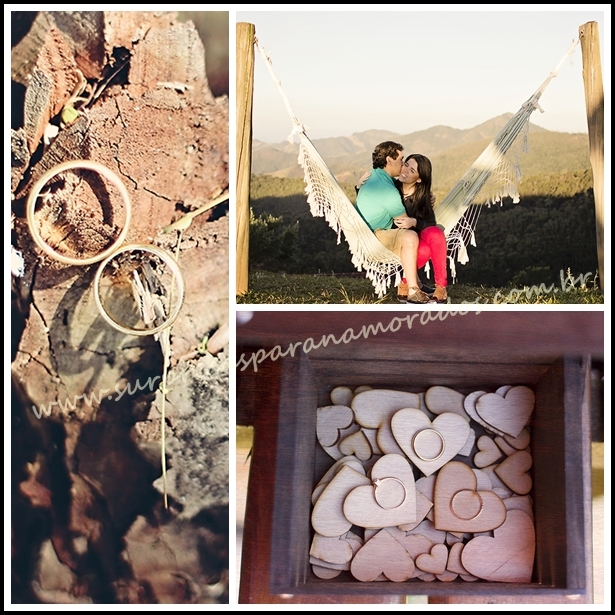 bodas de madeira 5 anos de casados