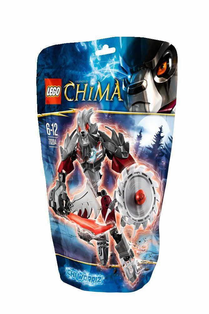Unofficial Blog About Lego Legend Of Chima 2013