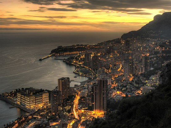 Place - Monaco