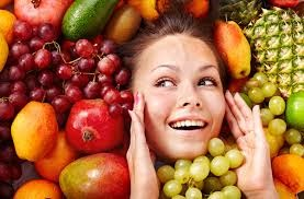 Nutrients Your Skin Need To Be Healthy