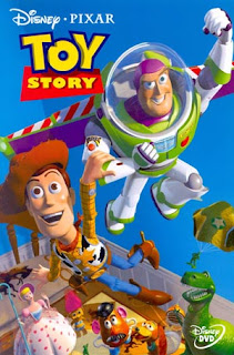 ver Toy Story (1995) Online Latino